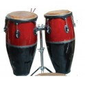 Beat up Congas
