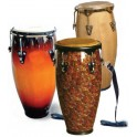 Beat up Dancing Congas