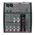 Phonic AM240D Mixer