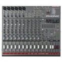 Phonic AM 642D mixer