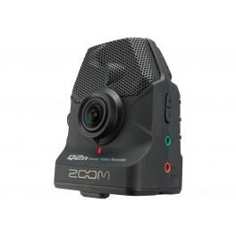 Zoom Q2n Audio/Video Registratore Portatile