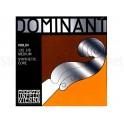 Corde per Violino Dominant 135