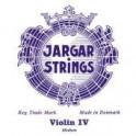 Corde per Violino Jargar strings