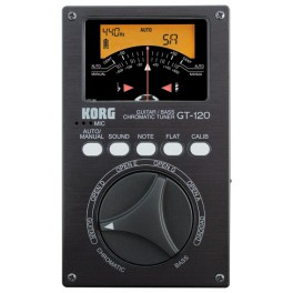 Korg Tuners GT120