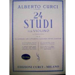 Curci 24 studi