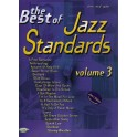 The Best of Jazz Standards  Volume 3