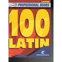 Professional books  100 Latin