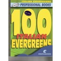 Professional books  100 Italian Evergreens