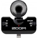 Zoom iq5 microfono per Iphone