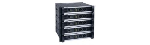 Amplificatori e processori
