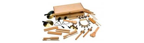 Materiale Didattico e Musicoterapia