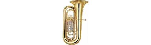 Bassi tuba