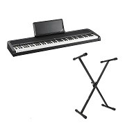 Pianoforte Digitale Korg B1 + Stand